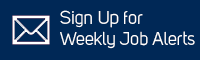 Job Alert Sign-Up Button