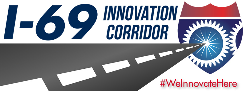 I-69 Innovation Corridor logo