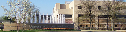 Health Professions Building