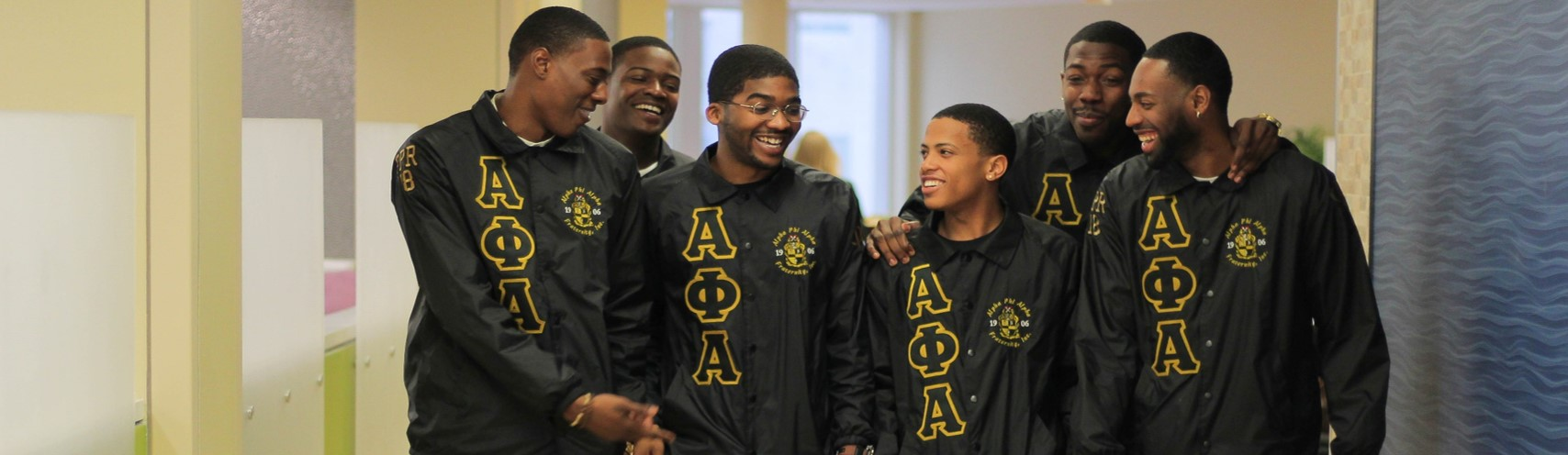 Alpha Phi Alpha Fraternity, Incorporated