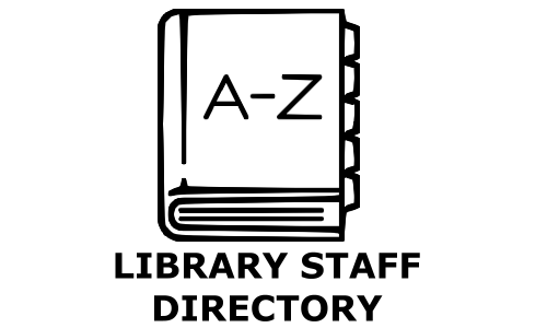 Library Staff Directory