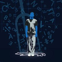 Image for USI Theatre continues season with The Curious Incident of the Dog in the Night-Time
